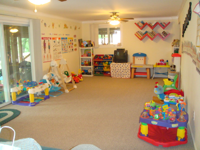 rosehill child daycare